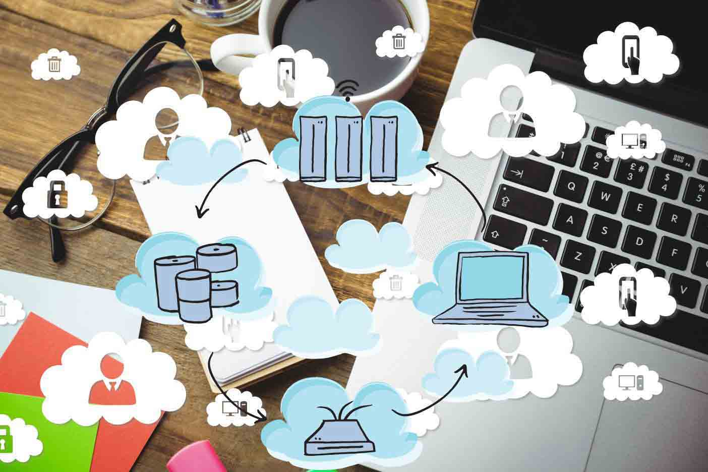 SaaS Applications in emerging markets