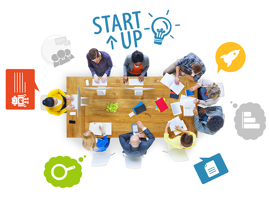 Why Startups Should implement ERP / How Startups can attract investment