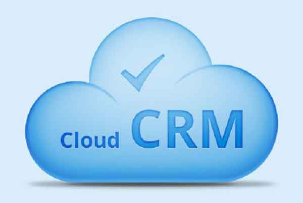 Benefits of a Cloud iXCRM Solution (Cloud CRM)