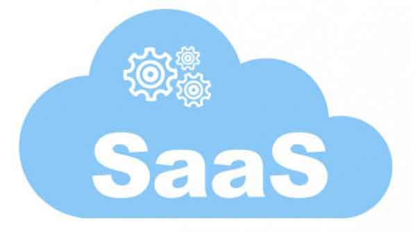 What is Cloud SaaS means