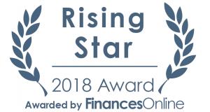 Finances Online Rising Star