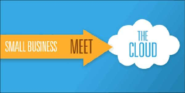 Small Business Meet The Cloud